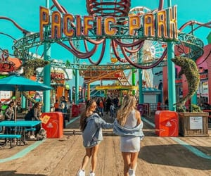 adventure, aesthetic, and california image