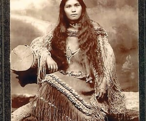 american, native, and native american image