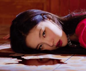 aesthetic, beautiful, and kpop gif image