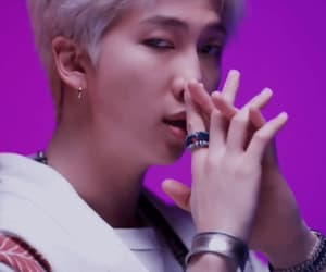 gif, 김남준, and map of the soul: persona image