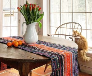 country living, home, and decor image