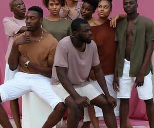 aesthetics, black boy joy, and art image