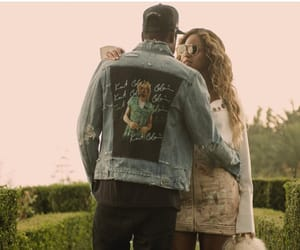 beyoncé, jay z, and bey image