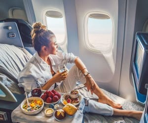 travel, food, and lifestyle image
