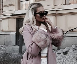 accessories, aesthetic, and blonde image