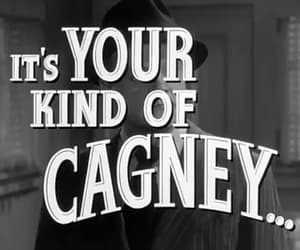 gif, james cagney, and white heat image