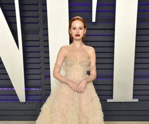 madelaine petsch, oscars, and riverdale image