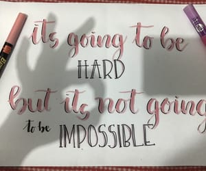 art, motivation, and quotes image