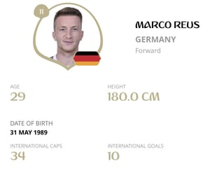 germany, world cup, and forward image