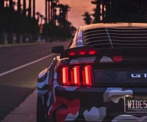 background, camuflage, and car image