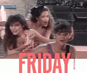 gif, saved by the bell, and work out image