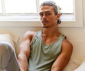 actor, good trouble, and tommy martinez image