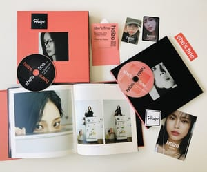album, korean music, and artist image
