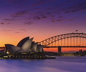 australia, summer, and travel image