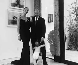 family, fashion, and Jason Statham image