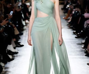 fashion, Couture, and elie saab image