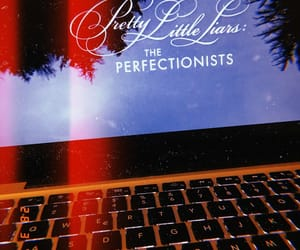 aesthetic, serie, and pretty little liars image