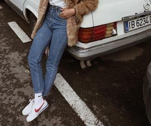 fashion, vintage, and car image