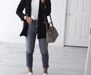 casual, clothes, and outfits image