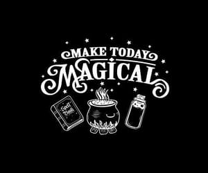 witch and wiccan image