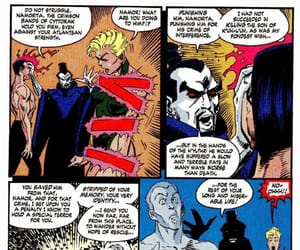 1992, color, and comics image