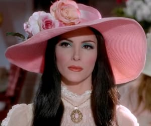 film, pink, and the love witch image
