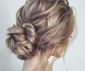 hairstyle and gorgeous image