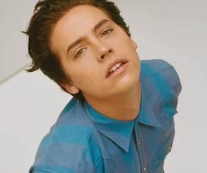 cole sprouse and cole image