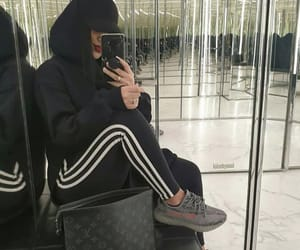 comfortable, fashion, and outfit image