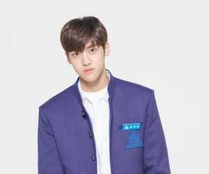 myteen, song yuvin, and produce x 101 image