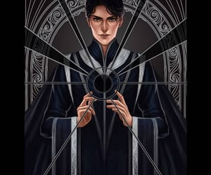 shadow and bone, leigh bardugo, and siege and storm image