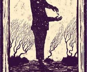 tarot, tarot cards, and the magician image