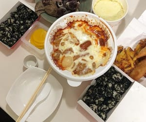 food, おにぎり, and ご飯 image