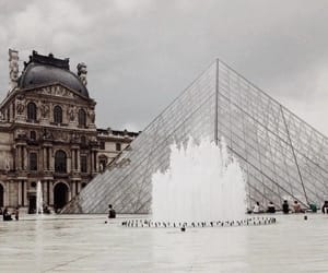 travel, france, and paris image