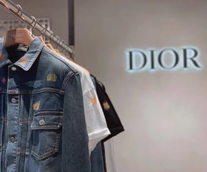 chanel, clothes, and denim image