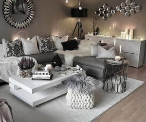 decor, decoration, and design image
