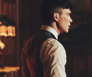 peaky blinders and tommy shelby image