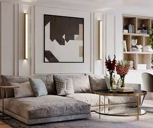 apartment, beautiful, and design image