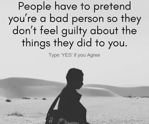 people and yes image