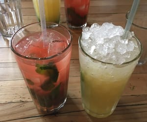 alcohol, beverage, and Cocktails image
