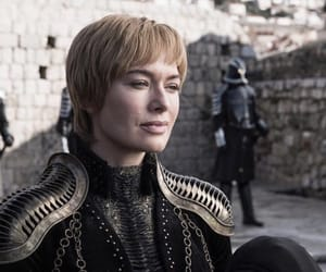 lena headey, game of thrones, and season 8 image
