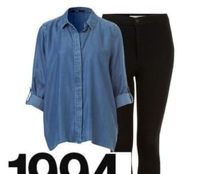 outfit, Polyvore, and vans image