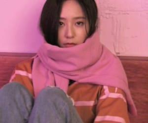 fx, krystal, and jung soojung image