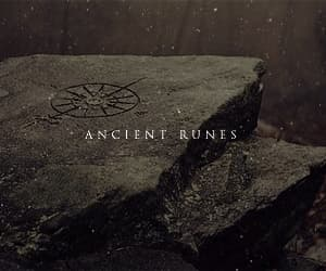 harry potter and acient runes image