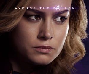 Avengers, Marvel, and movie image