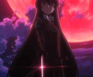 anime, akame ga kill, and akame image