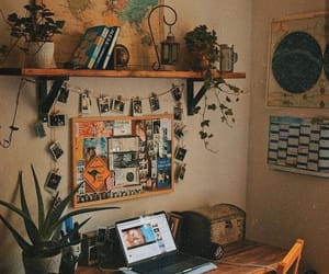 room, home, and inspiration image