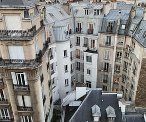 architecture and paris image
