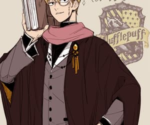 anime, fan art, and harry potter image