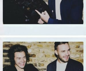 harry, liam, and one direction image